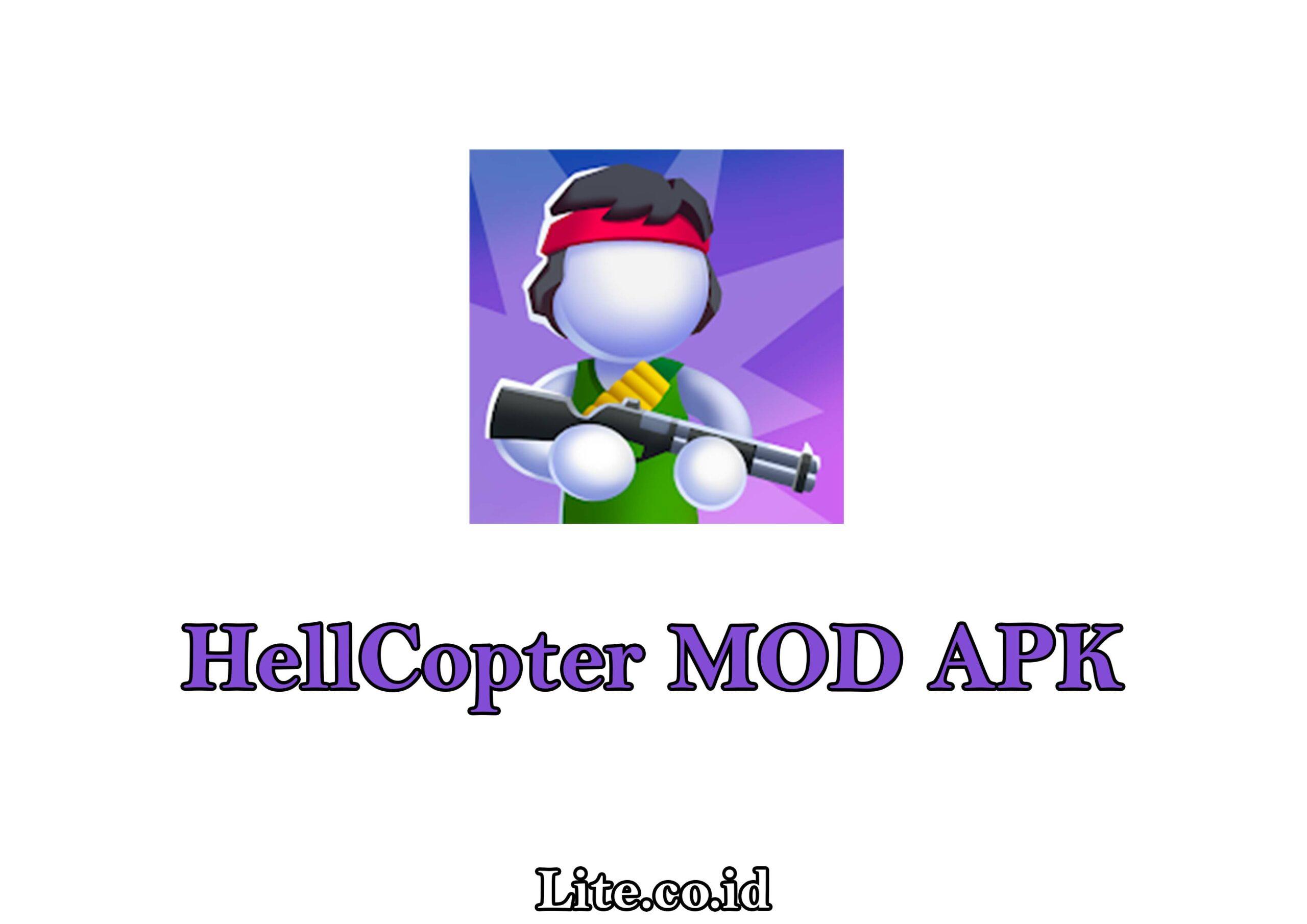 Hellcopter