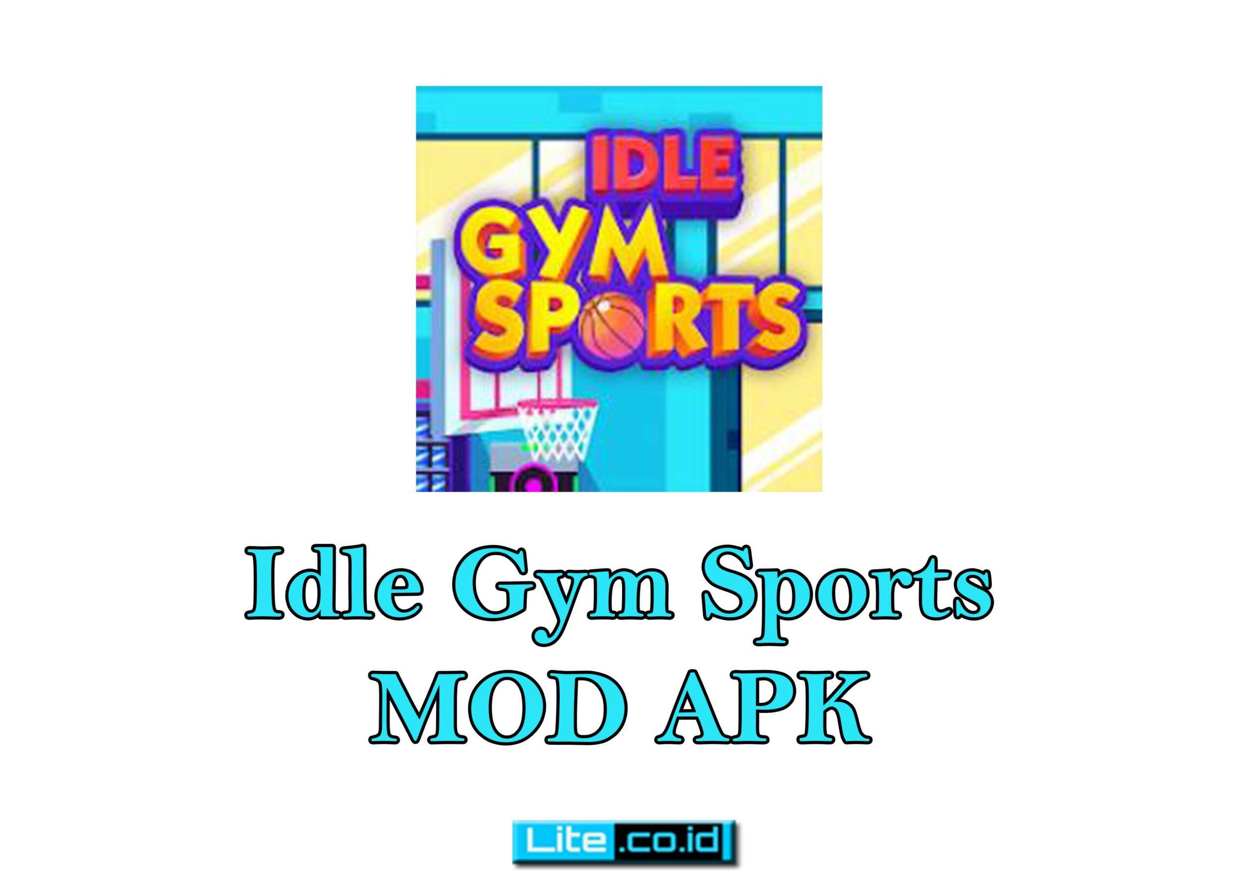 Idle Gym Sports