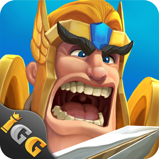Lords Mobile MOD APK - Lite.co.id