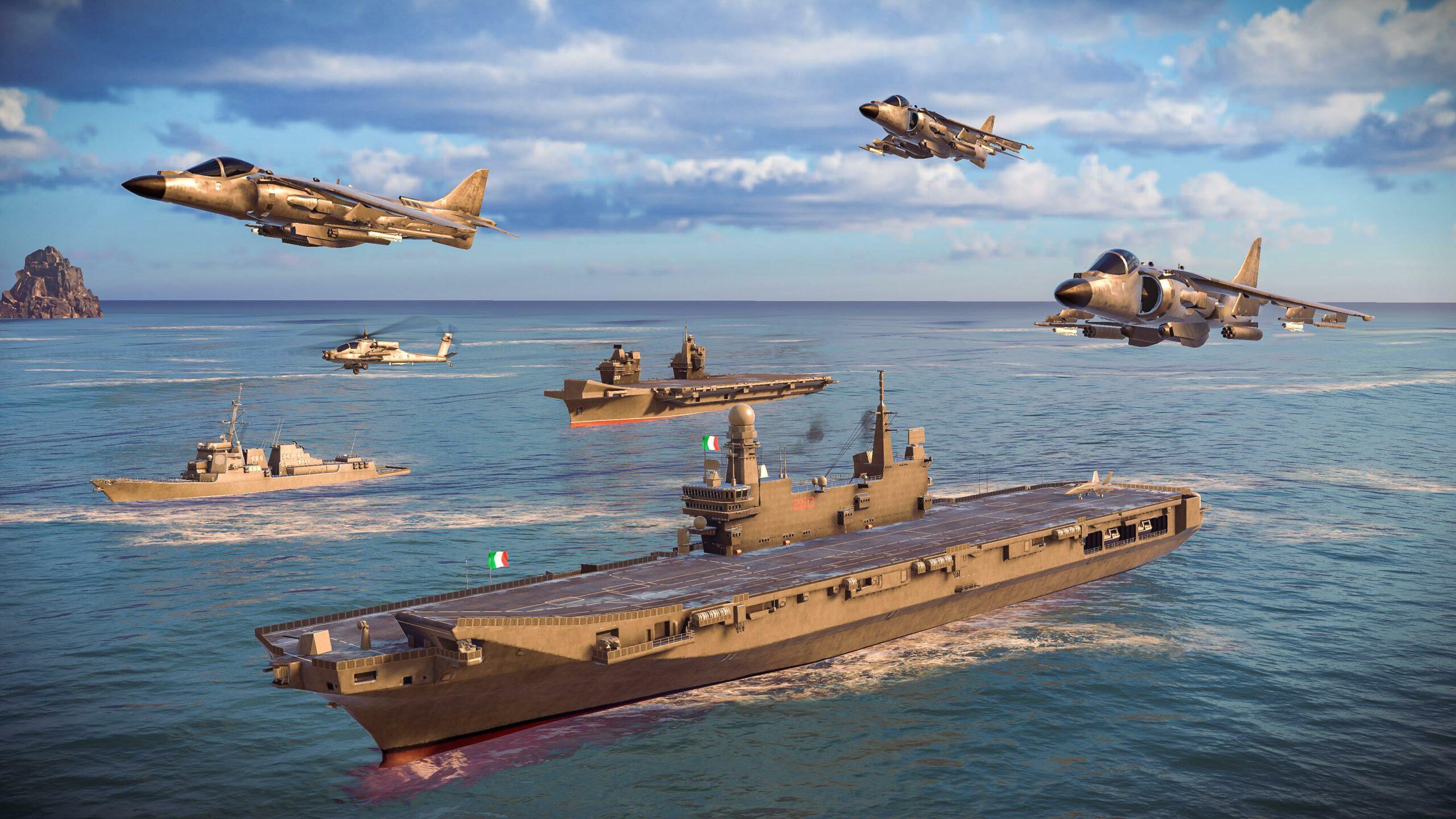 Modern Warship Mod Apk
