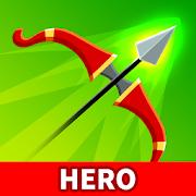 Archer's Adventure: Archer of Legend