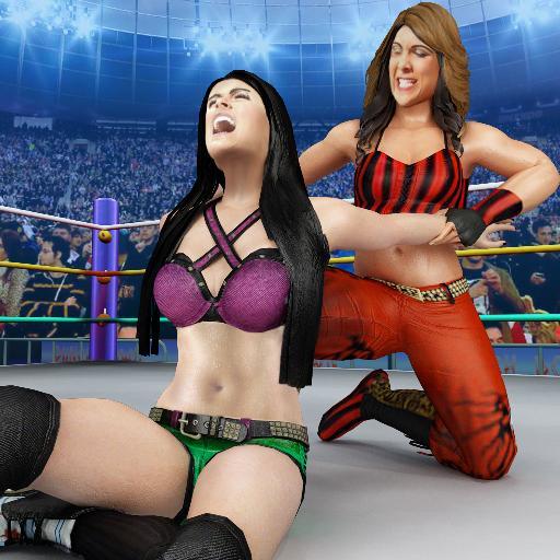 Bad Girls Wrestling Rumble mod apk