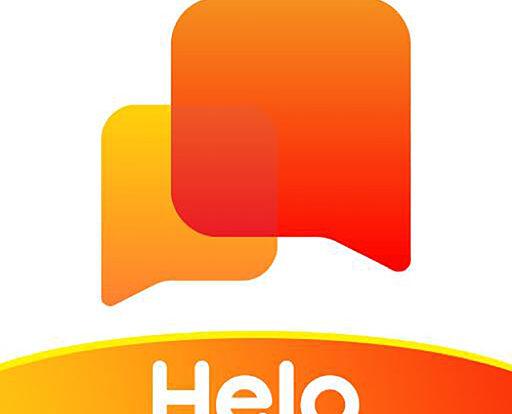 Aplikasi Hello APK