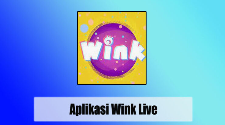 Aplikasi Wink Live