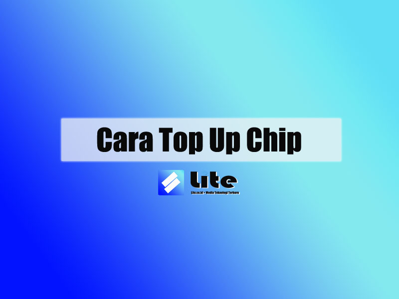 Cara Top Up Chip Higgs Domino