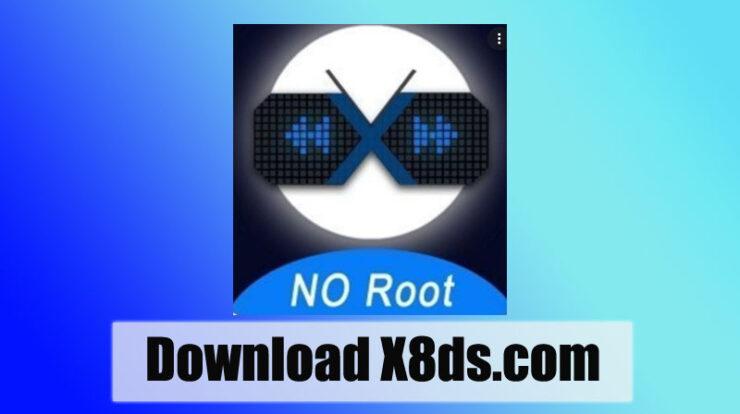 Download X8ds