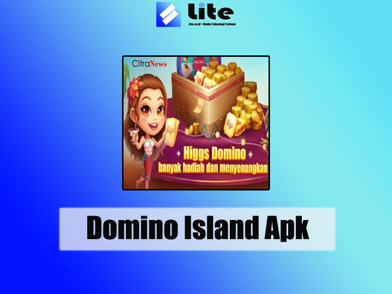Higgs Domino Island Apk