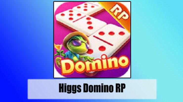 Higgs Domino RP Apk