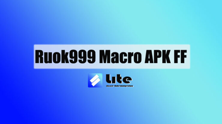 Ruok999 Macro APK FF