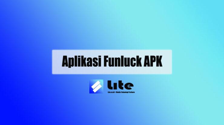 Aplikasi Funluck APK