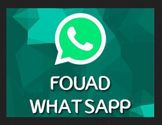 Fouad WhatsApp1