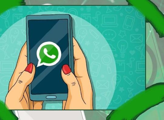Whatsapp GB Version 10.00 Download
