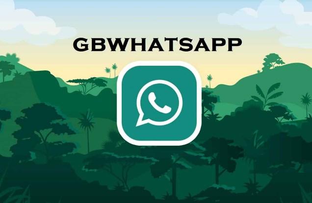 Whatsapp GB Anti Ban New Version